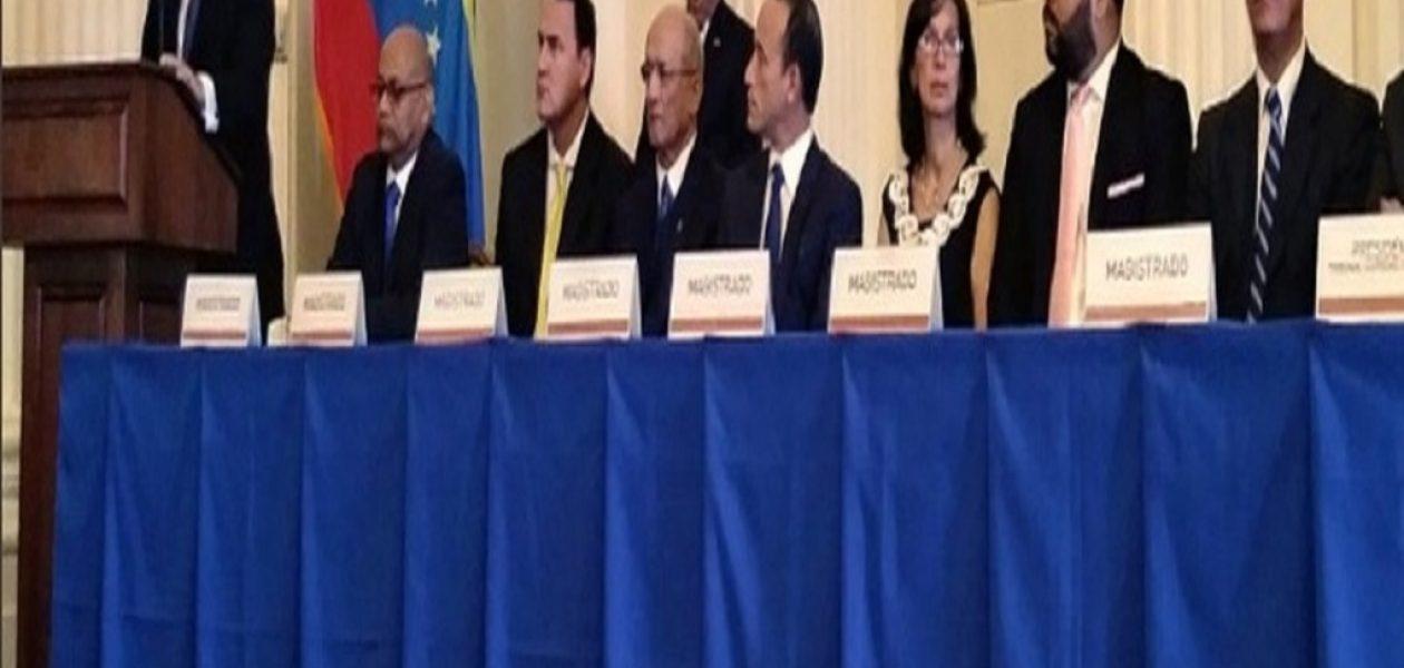 Suspenden a Maduro como presidente de Venezuela, según declaración del TSJ en el exilio