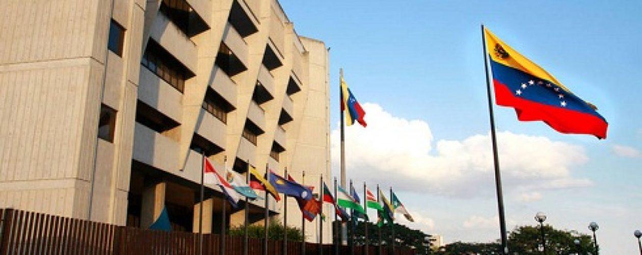 TSJ suprimió las sentencias contra la Asamblea Nacional