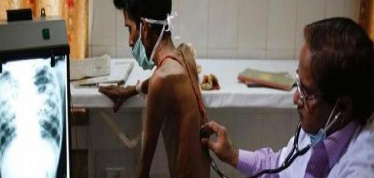 Se incrementan casos de tuberculosis en Venezuela