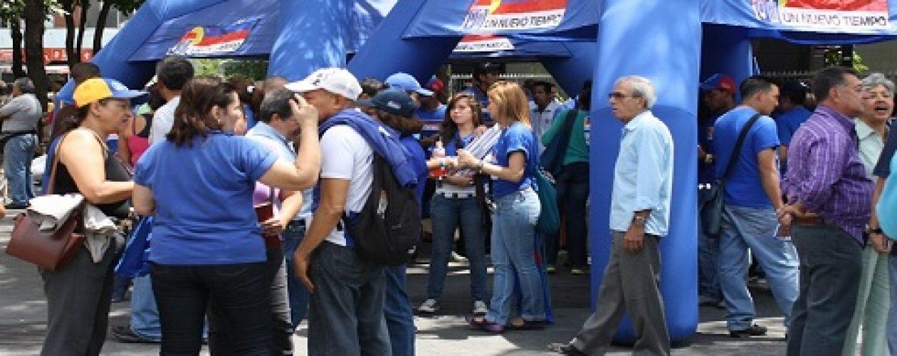 Intervienen a Un Nuevo Tiempo en Bolívar