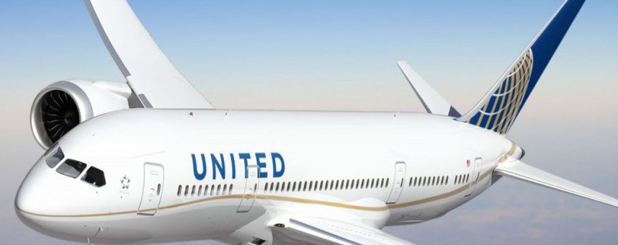 United Airlines se fue de Venezuela