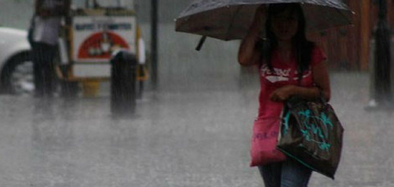 Vaguada en Venezuela se mantendrá 24 horas más