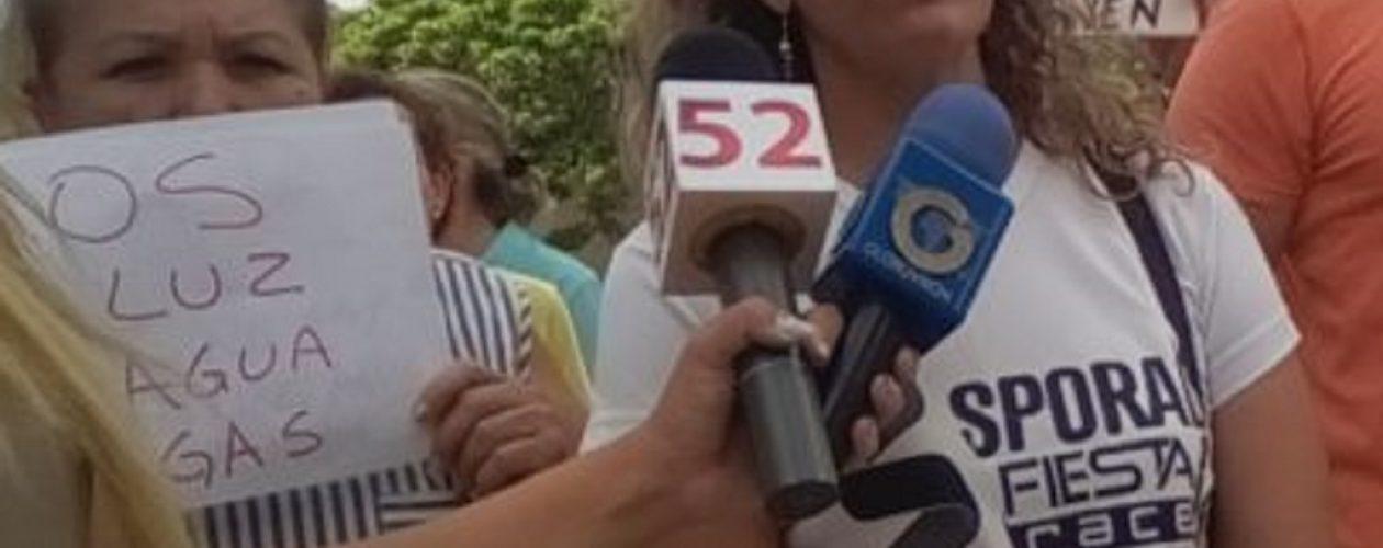 Vecinos de El Trigal pidieron a Lacava ser intermediario ante déficit de servicios básicos