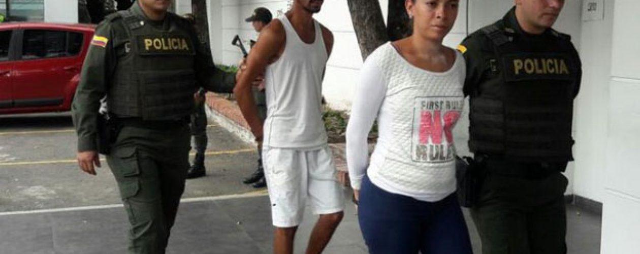 Capturan en Cúcuta a dos venezolanos tras haber secuestrado a varios paisanos