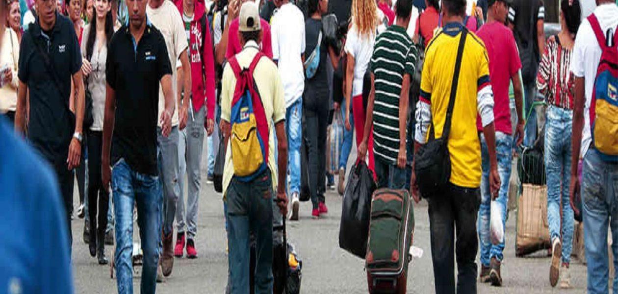 Alertan sobre venezolanos detenidos en Cúcuta por delinquir