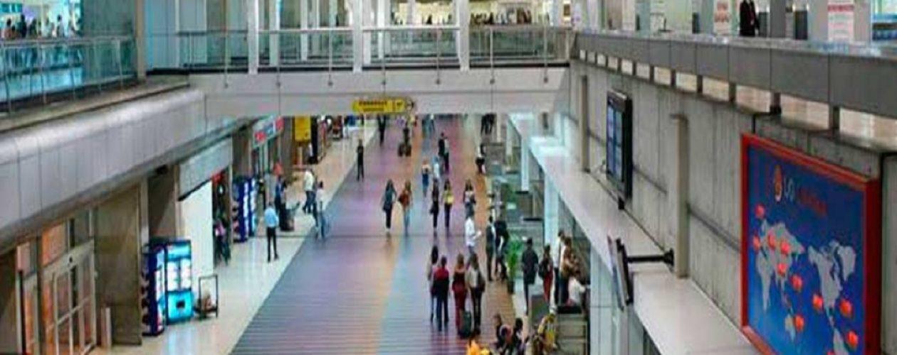 Más de 10 mil venezolanos emigraron a España en primer semestre de 2017