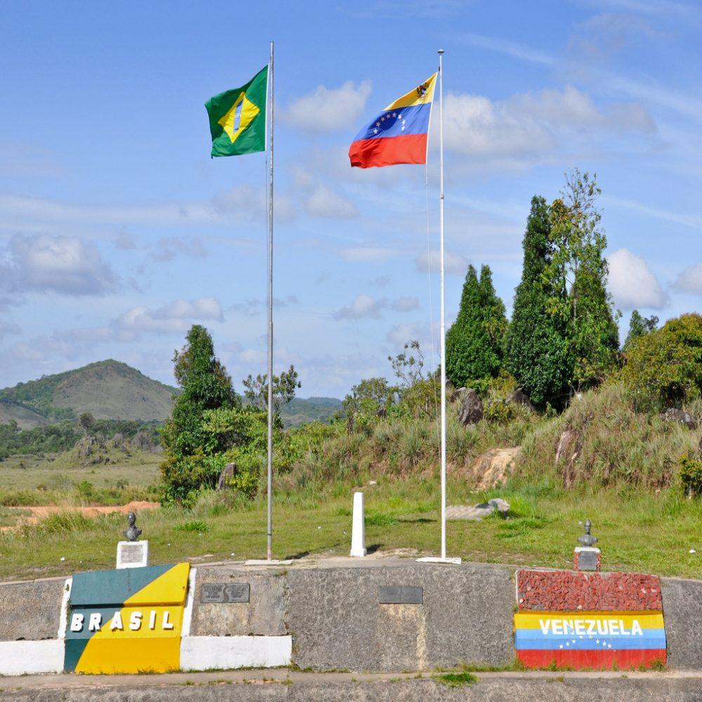 Venezolanos en Brasil siguen huyendo de la crisis