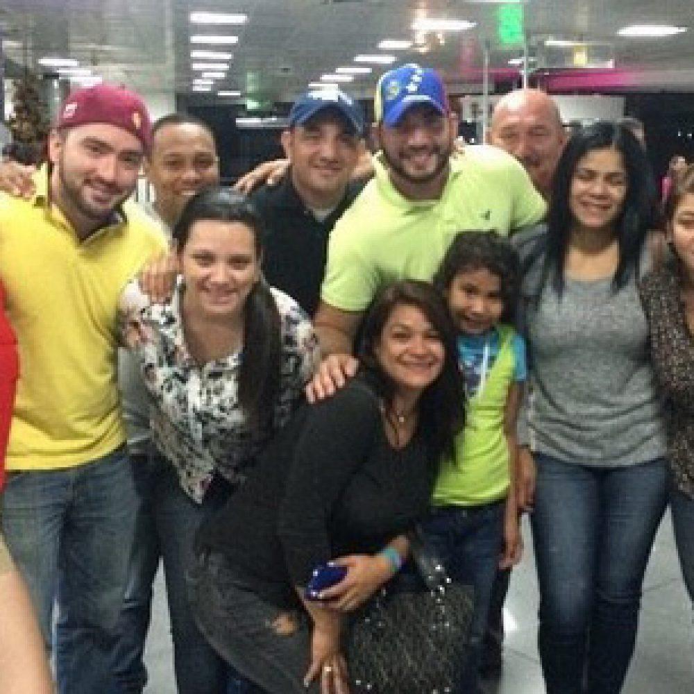 Los incomprendidos venezolanos