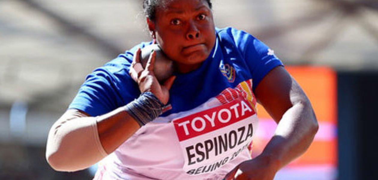 Debut y despedida de venezolanos en los Juegos Olímpicos de este viernes