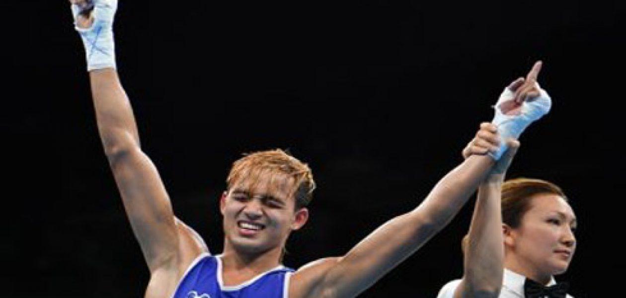 Venezolanos en los Juegos Olímpicos van por más medallas