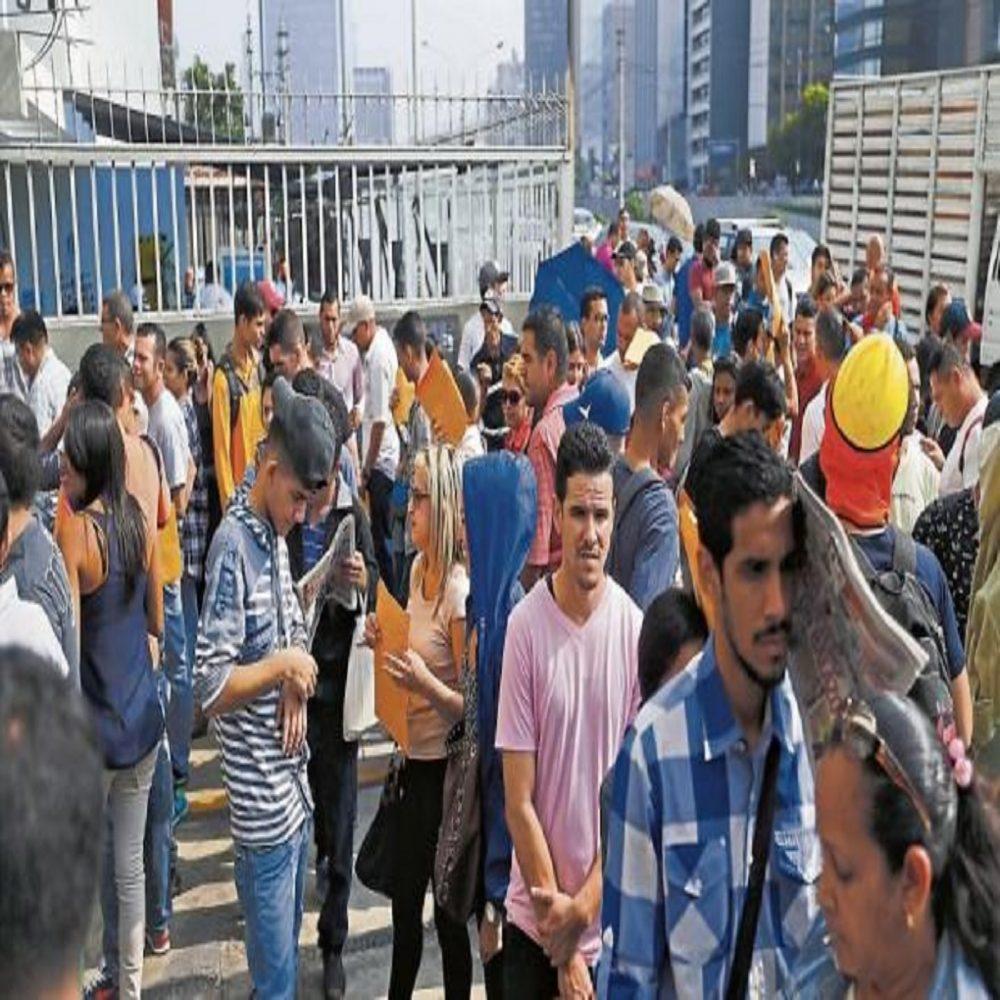 Al menos 230 mil venezolanos entraron a Perú en los últimos 6 meses