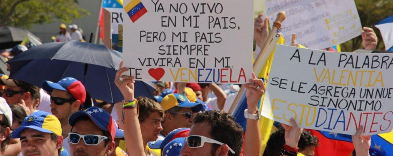 Venezolanos que han solicitado asilo en EEUU verán agilización en sus procesos migratorios
