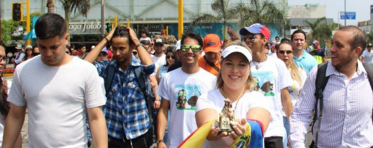 Al menos 36 mil venezolanos han recibido el Permiso Temporal de Permanencia en Perú