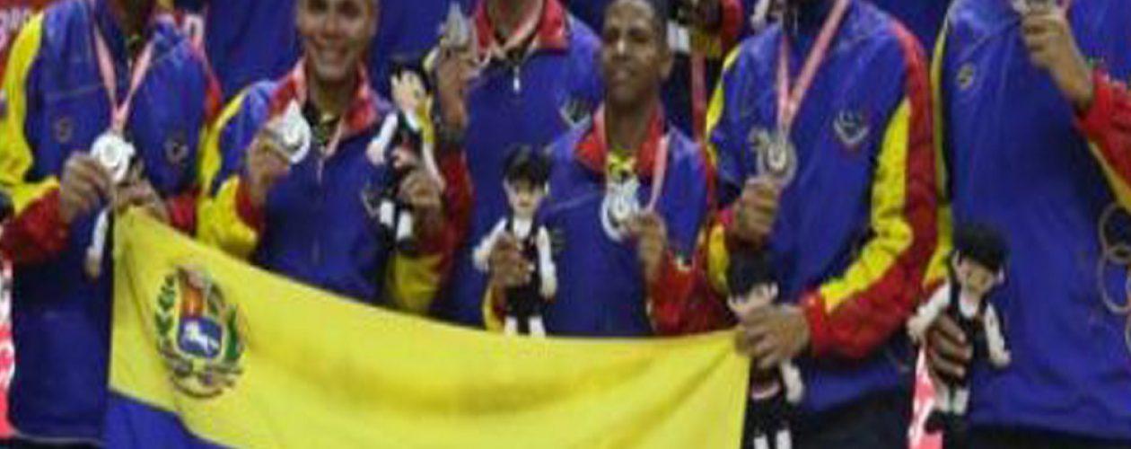 Venezuela obtuvo 18 medallas en los Juegos Sordolímpicos 2017