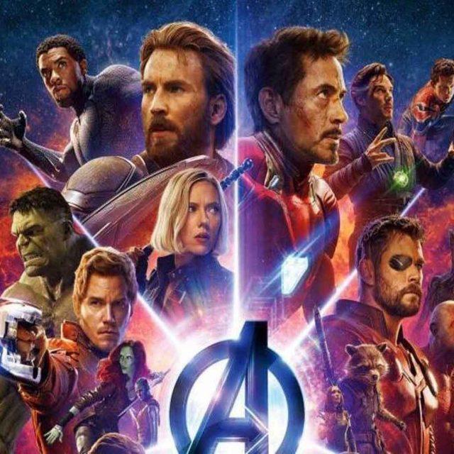 Revelan posible título oficial de Vengadores 4
