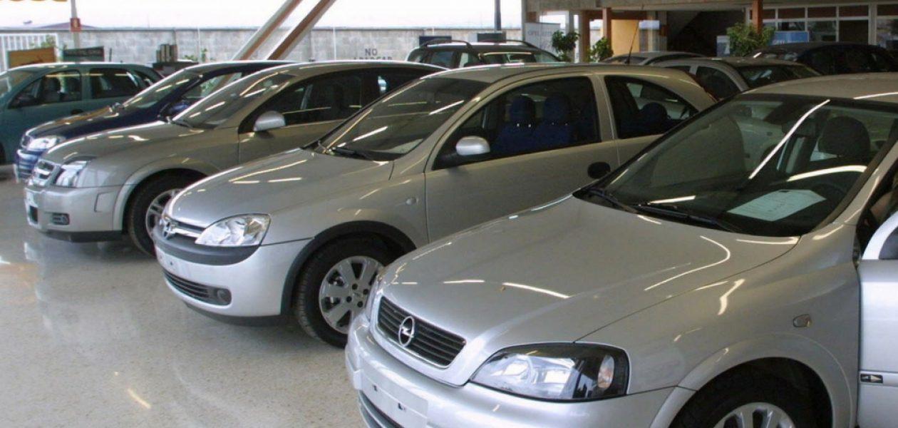 Venta de vehículos nuevos en Venezuela cayó 82,89 % durante el año 2016