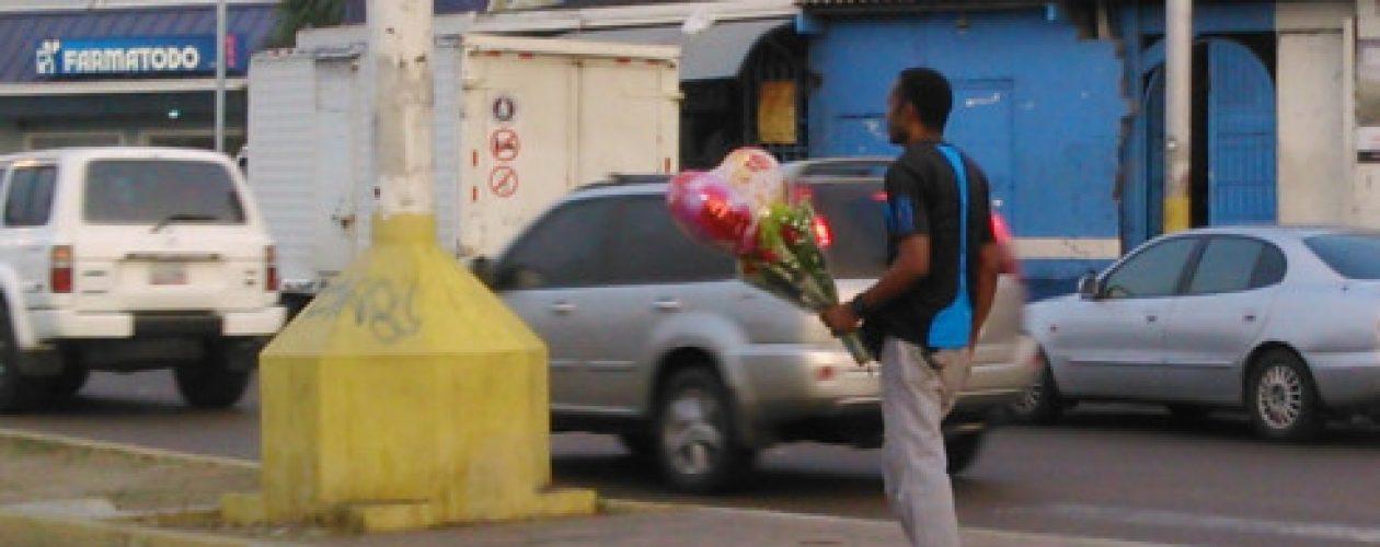 Venezuela se lanza por el tobogán de la informalidad