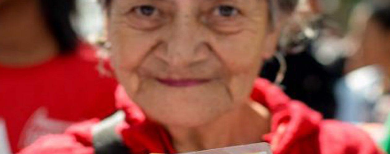 Vicesocial Carnet de la Patria incluirá nuevos pensionados
