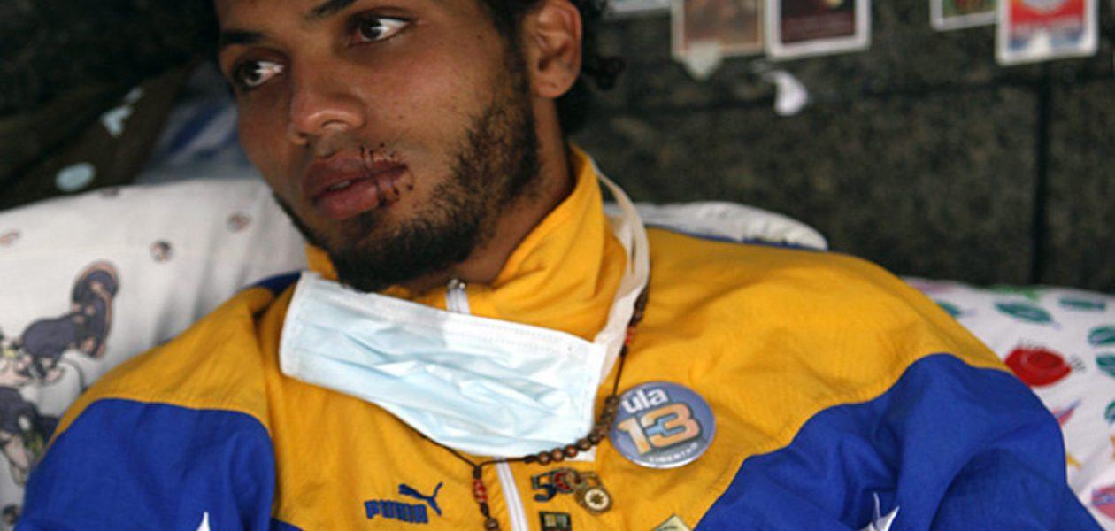 No permiten que Villca Fernández reciba atención médica