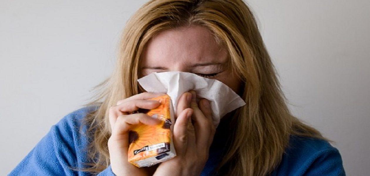 Vitamina D en exceso no previene resfriados