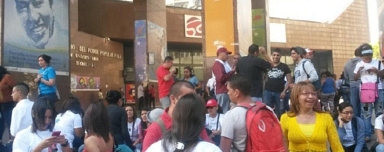 Misión Vivienda: Manifestantes desconocen el contenido de la Ley de Titularización