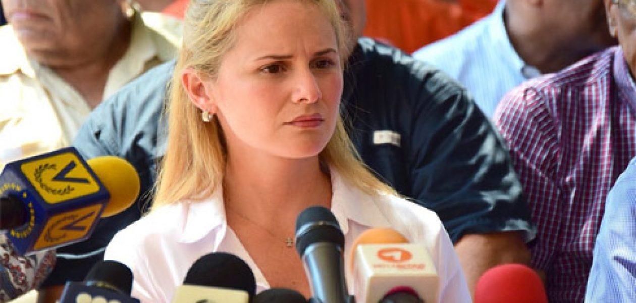 Dirigentes de Voluntad Popular en Zulia perseguidos por el Sebin