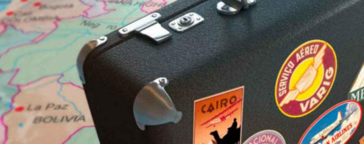 ¡Ay! Volver a Venezuela, lo que llevo en las maletas