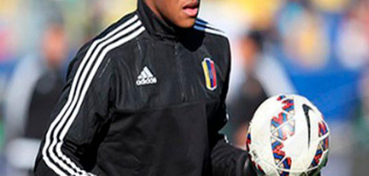 Wuilker Fariñez jugará en Millonarios de Colombia en 2018