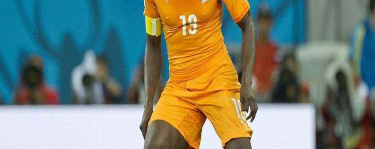 Yaya Touré anuncia su regreso a la selección de Costa de Marfil