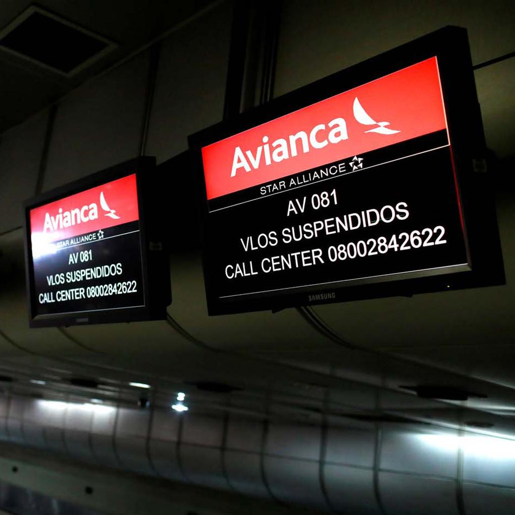 Call center de Avianca como recuperar el dinero del pasaje