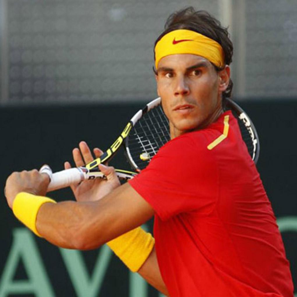 Rafael Nadal convocado Copa Davis contra Alemania