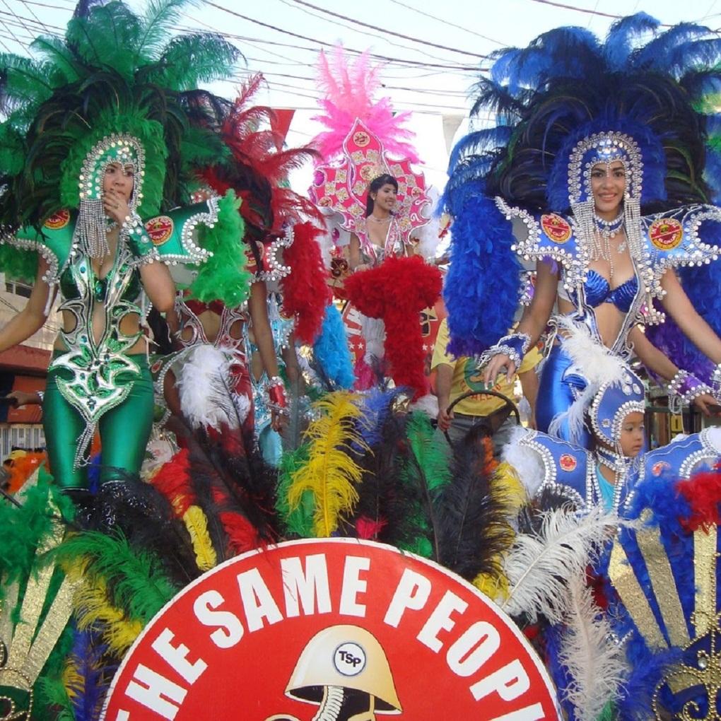 Carnavales del Callao: más de 100 años de tradiciones