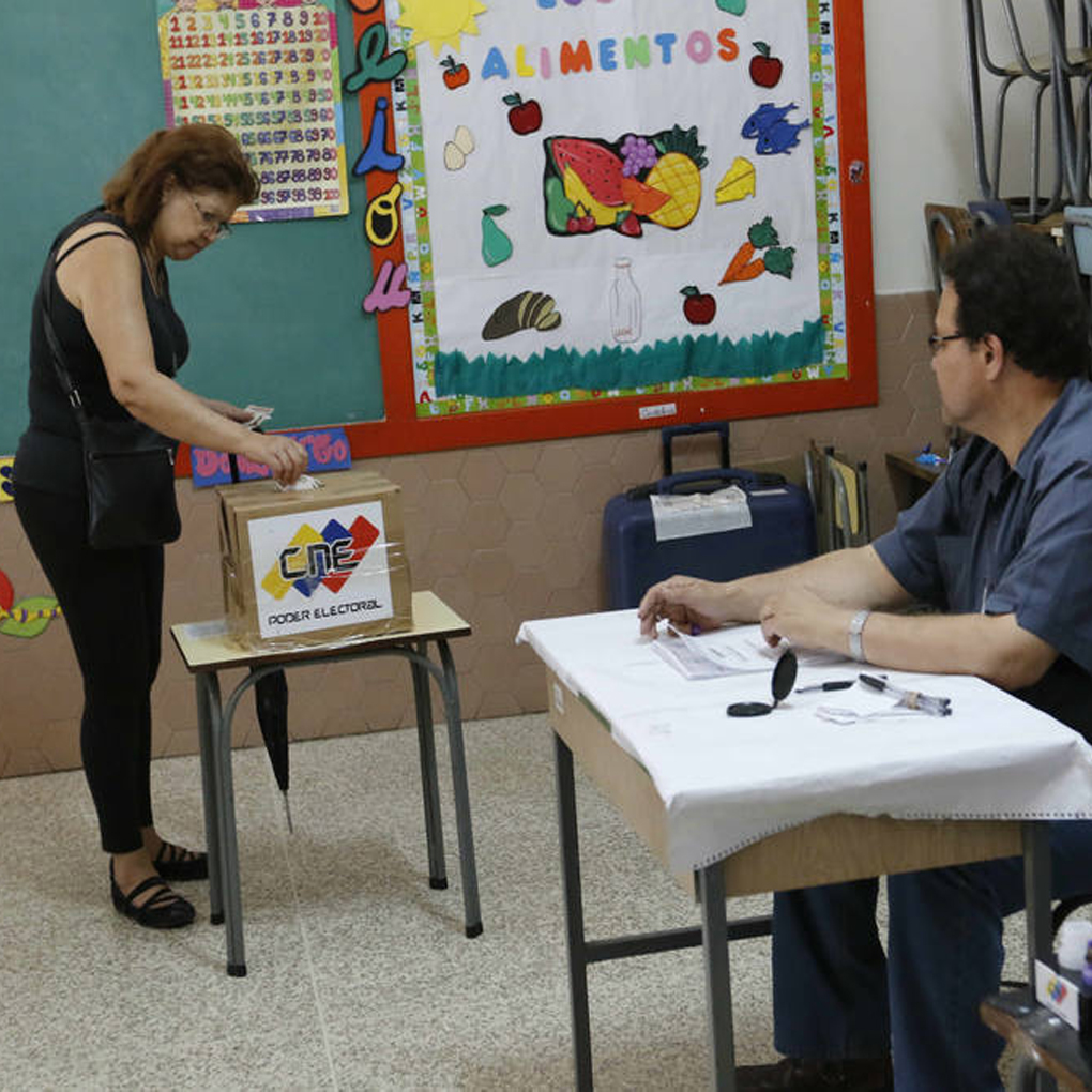 Piden habilitar más centros de votación de municipales 2017