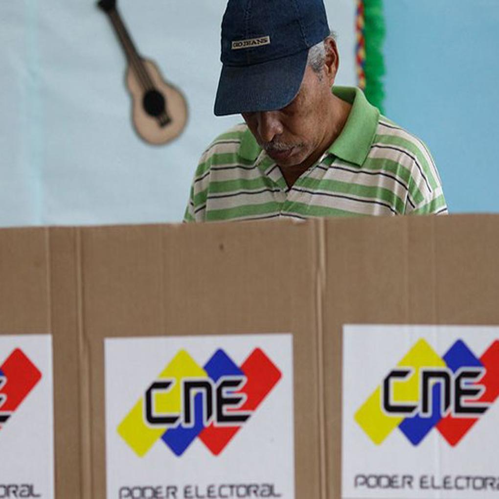 Partidos opositores no participarán en los comicios municipales 2017