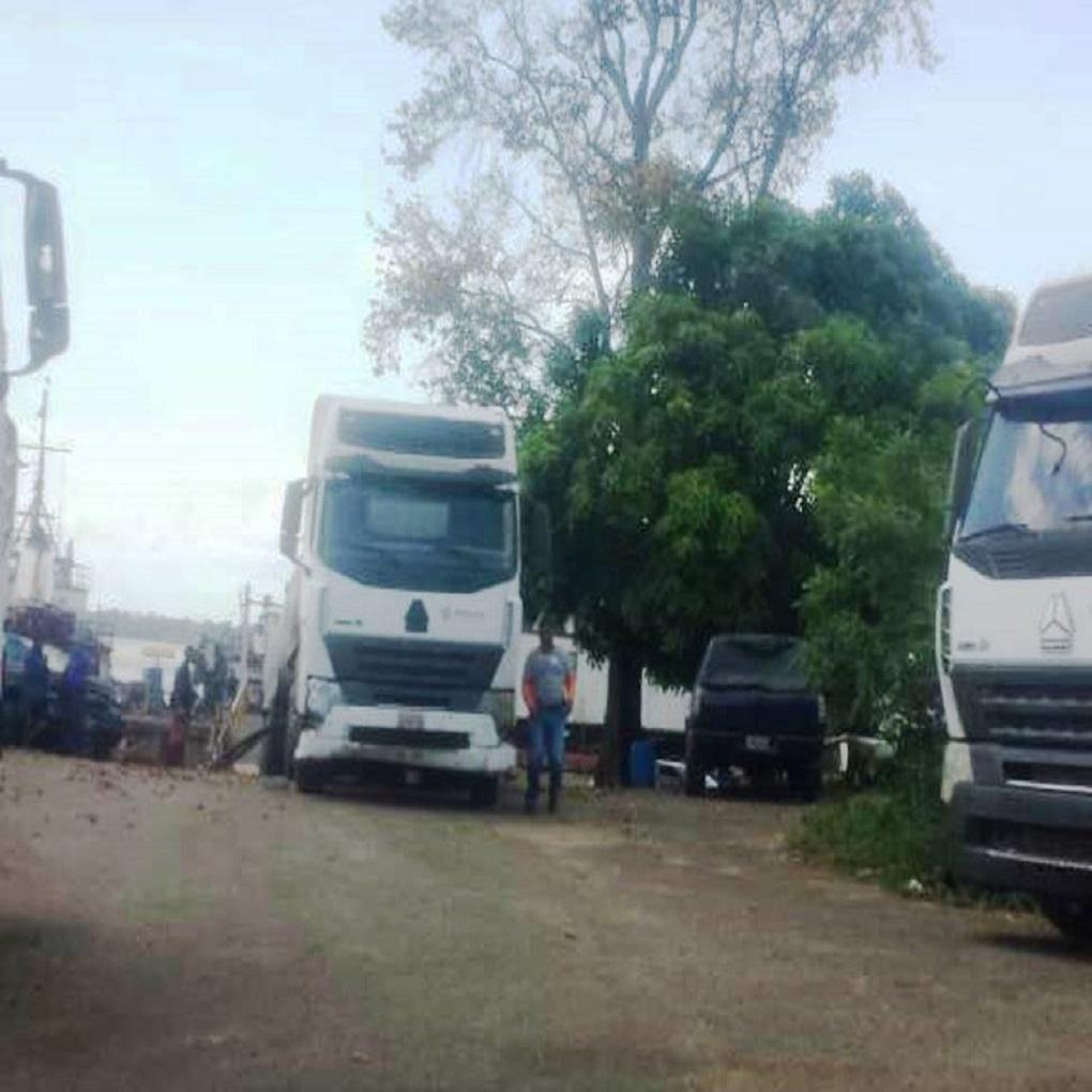 Presunto contrabando de gasolina en Guayana involucraría a funcionarios
