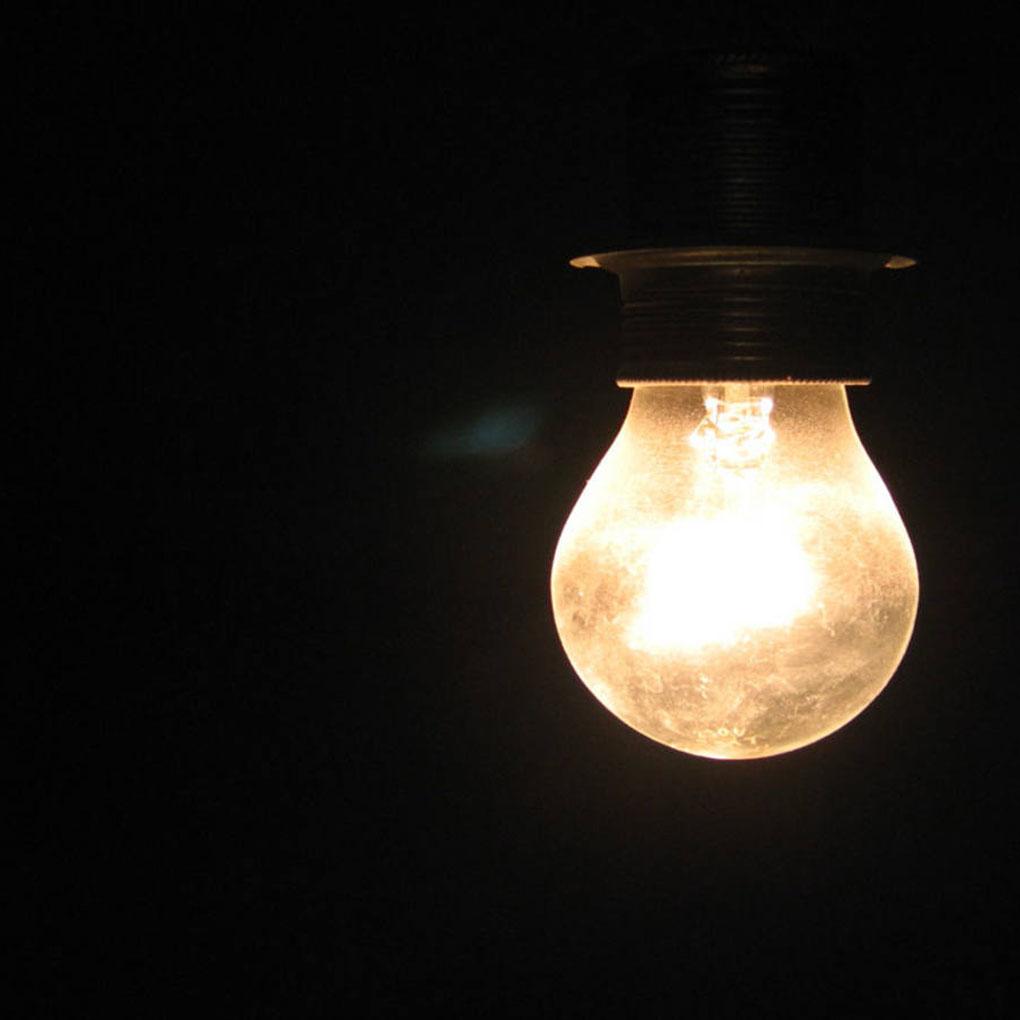 Cronograma de racionamiento de electricidad