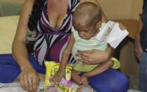 Casos de desnutrición en Venezuela incrementa la tuberculosis