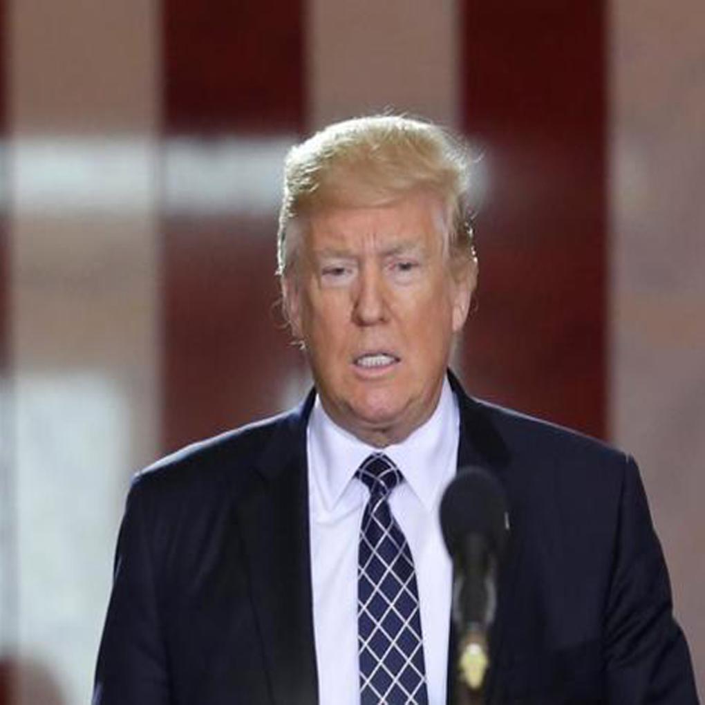 Donald Trump sobre Venezuela: EE.UU sufre opresión del régimen Maduro