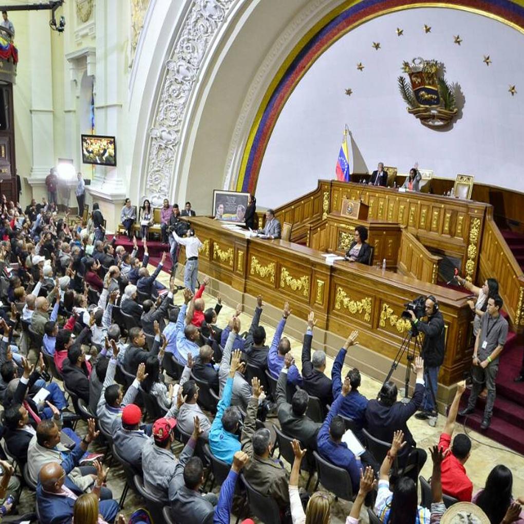 Elecciones municipales de Venezuela 2017 serán en el mes de diciembre