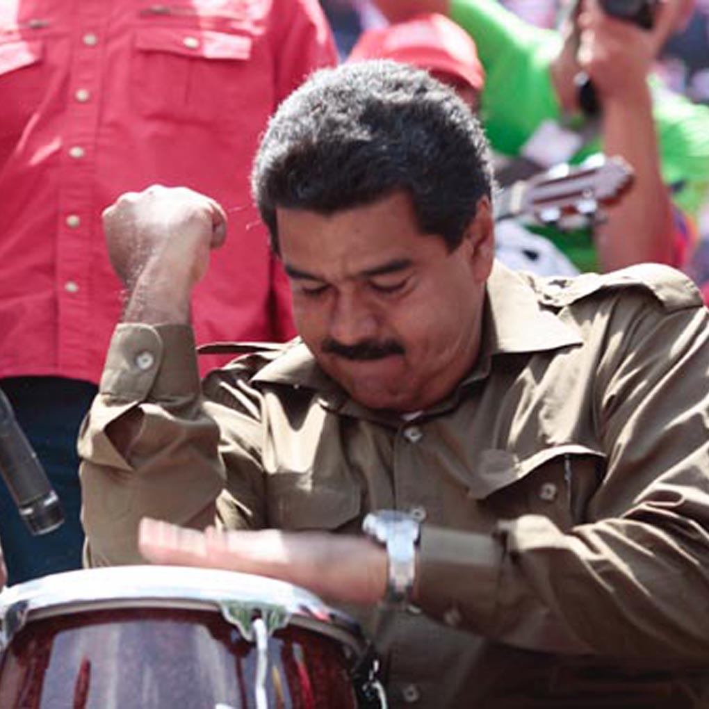 Elecciones del 20 de mayo: ¿votarán o no los venezolanos?
