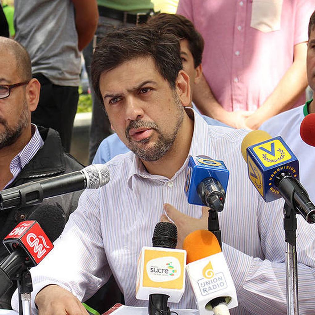 Elecciones presidenciales Venezuela 2018: Exigencias de la MUD