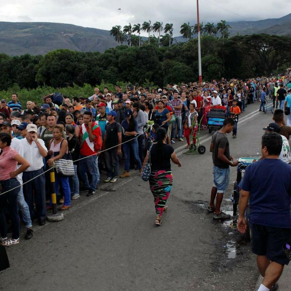Estás son las ofertas de empleo para venezolanos en Bogotá