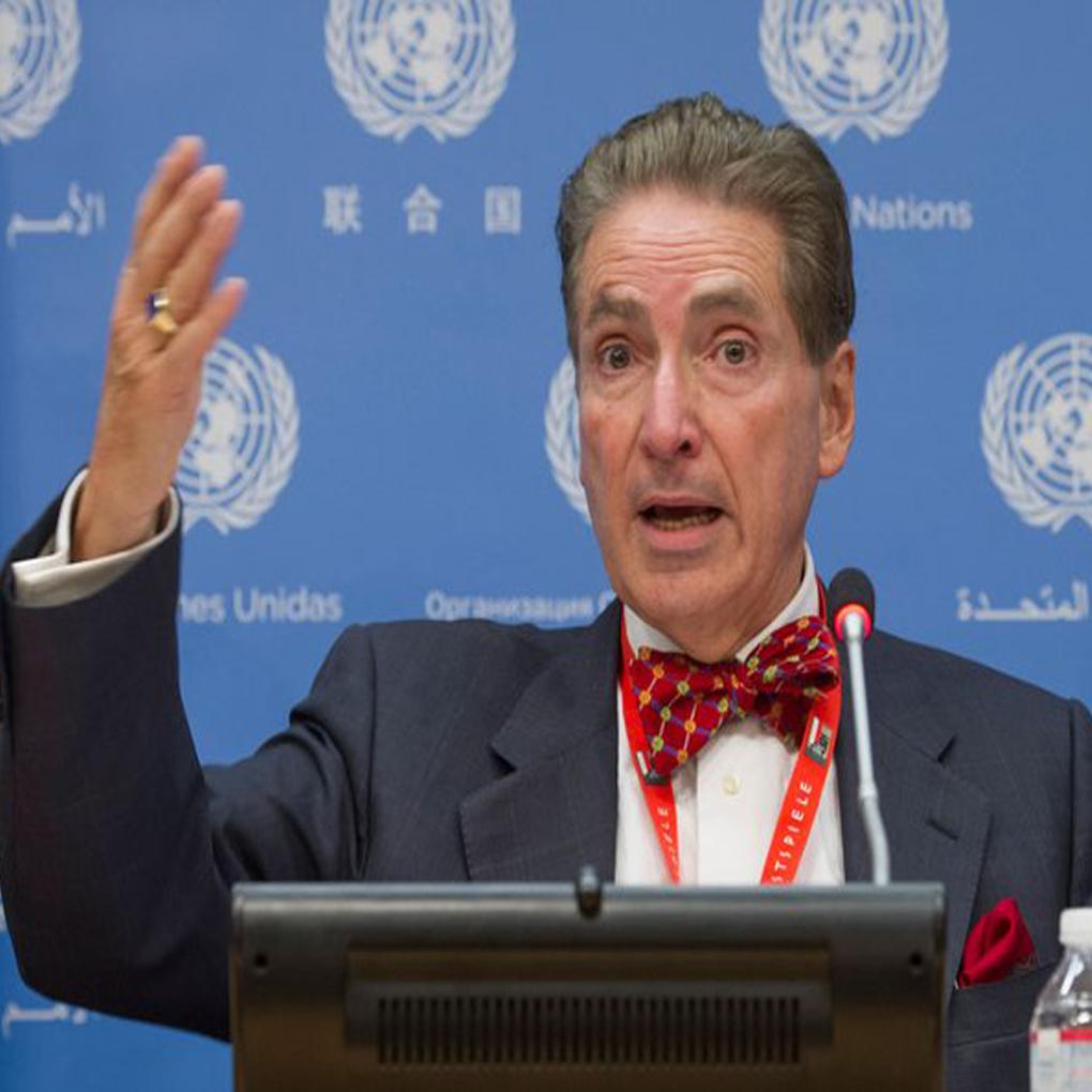 Experto de la ONU visitará Venezuela para escuchar a ambas partes