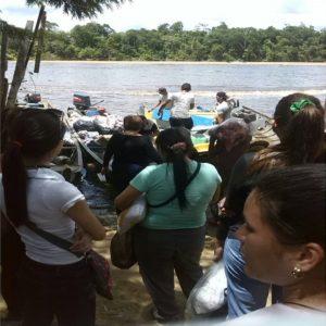 Exigen atención médica para estudiante de la UPEl en El Dorado