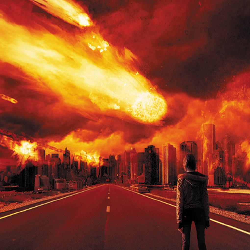 Fin del mundo será el 23 de septiembre planeta Nibiru