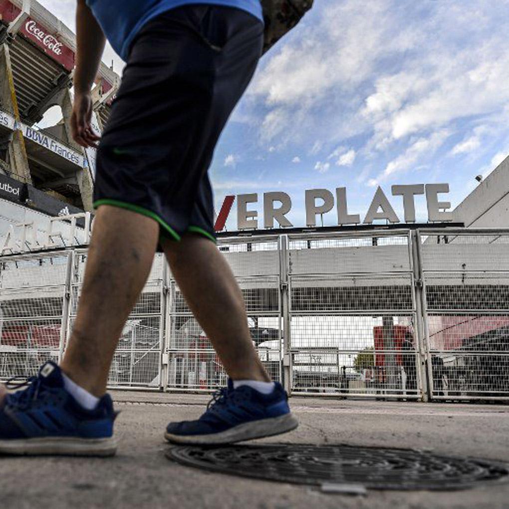 Futbol argentino casos de abuso sexual River Plate