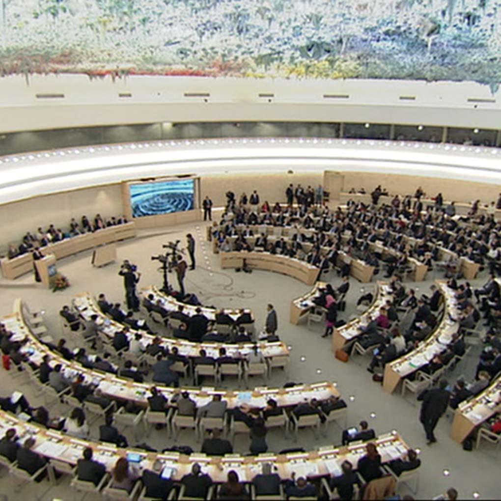 Grupo de Lima denuncia en la ONU persecución a opositores venezolanos