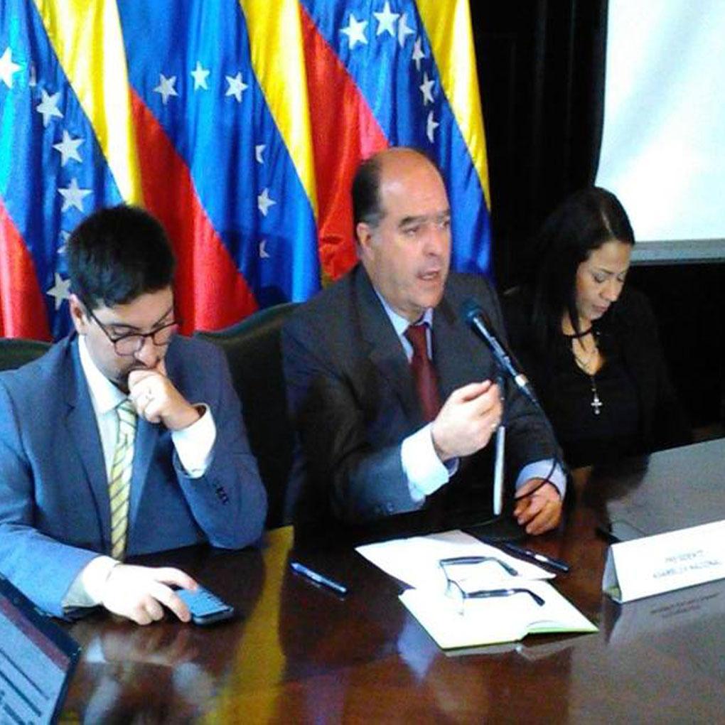 Irregularidades en elecciones regionales serán denunciadas en el exterior