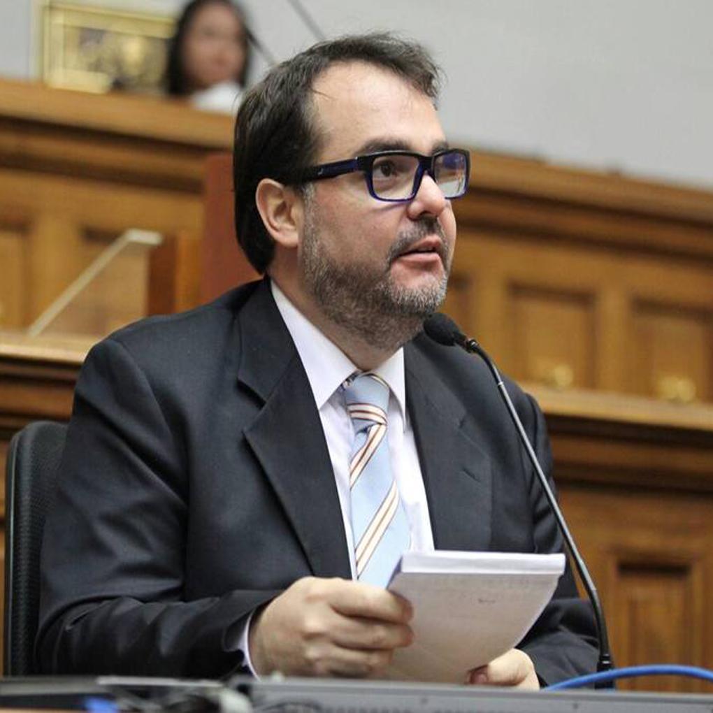 """José Ignacio Guédez: """"Unidad debe elegir candidato presidencial"""""""