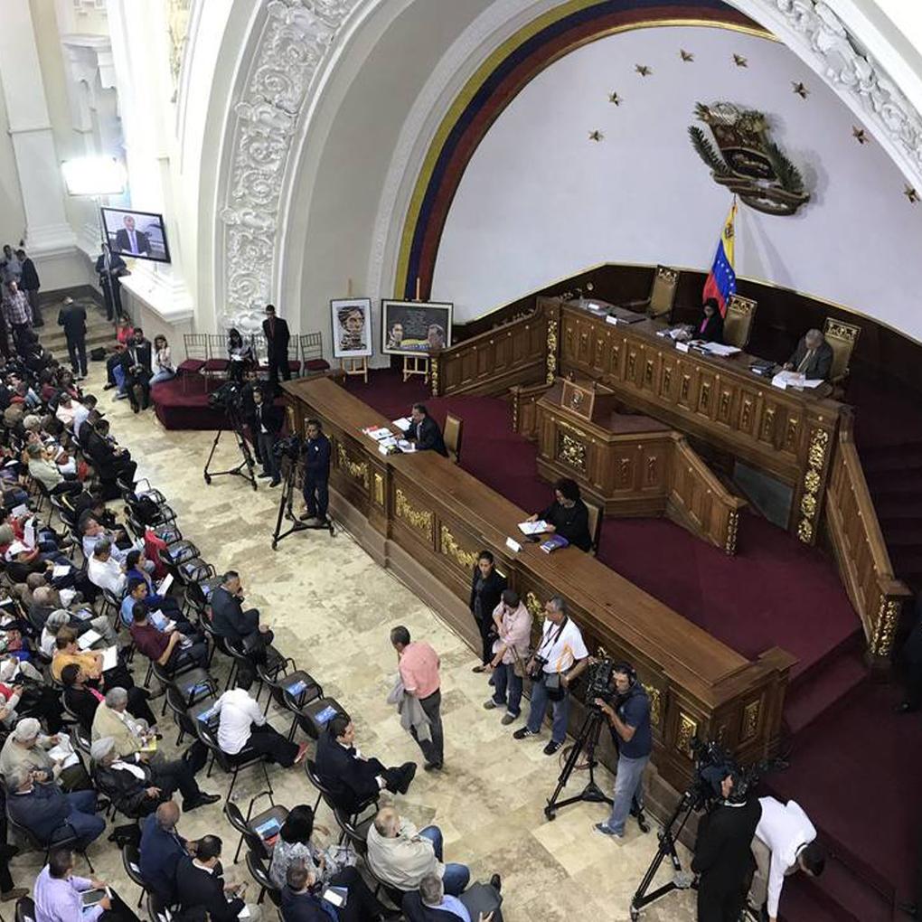 Ley de Precios Acordados fue aprobada por la Asamblea Constituyente